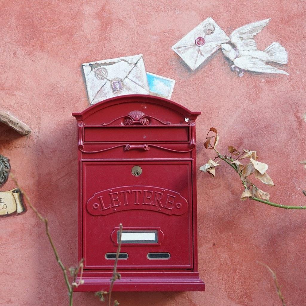 Brieffeund finden